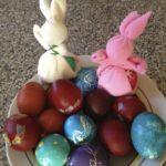 Игры с детьми на английском языке по теме Пасха Easter