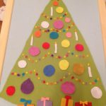 Christmas Tree Action Songs for Kids + Video