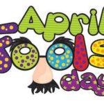 7 веселых песенок к 1 Апреля — April Fool's Day Songs