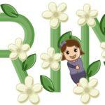 Детские песни про весну на английском языке