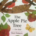 Apple Pie Tree Book — Детская книжка на английском языке «Дерево яблочного пирога»
