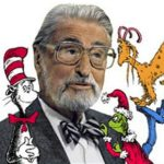 46 Книг Д-ра Сьюса Dr Seuss books на любой вкус и уровень