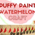 Watermelon Summer — Арбузное лето