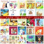 27 Детских книг про школу на английском