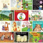 14 Лучших детских книг на английском для детей 3-5(6) лет