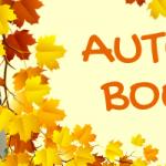 29 Детских книг про осень на английском Autumn books for kids